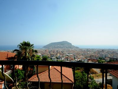 Photo for Picture Renting your 5 Star Villa Located in Alanya with Beautiful Private Pool, Alanya Villa 1030