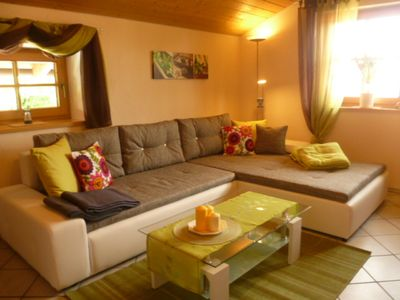 """Photo for Near Chiemsee: Holiday """"Elisabeth"""" in Eggstätt, wellness & relax"""