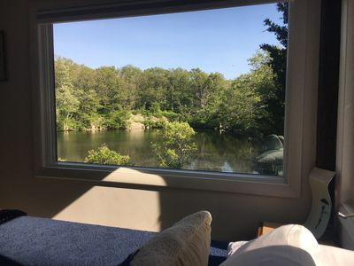 Photo for 1BR Guest House Vacation Rental in Gloucester, Massachusetts