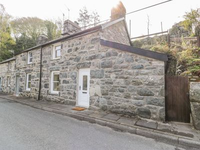 Photo for Delfod Cottage, HARLECH