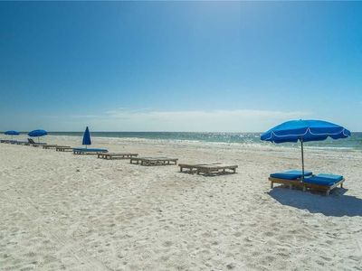 Photo for Sand Castle II 2505 - Two Bedroom Condo