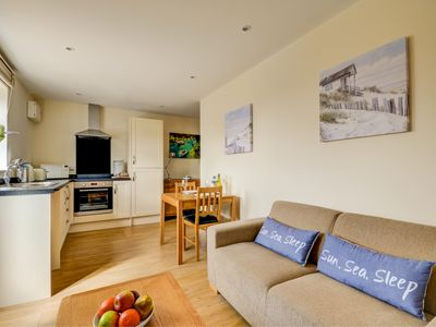 Photo for The Bolt Hole - One Bedroom Apartment, Sleeps 2