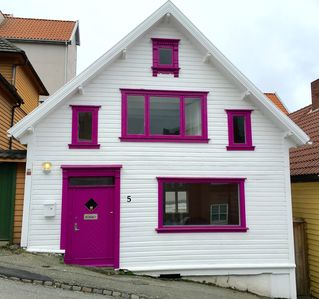 Photo for Charming house centrally located in Stavanger - sleeps 8