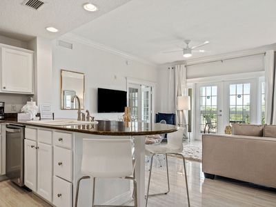 Photo for Luxury Condo With Amazing Views! 6 Miles to Disney and Close to Resort Pool