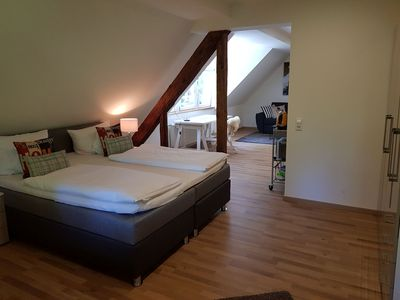 Photo for 1BR Apartment Vacation Rental in Baden-Baden