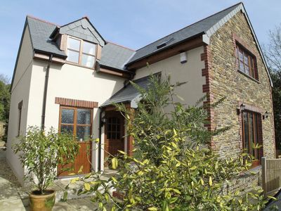 Photo for 5 bedroom accommodation in Jacobstow, Bude