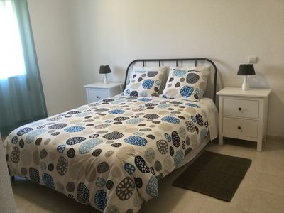 Photo for Olinda's Rooms - Two Bedrooms Apartment in Lagos