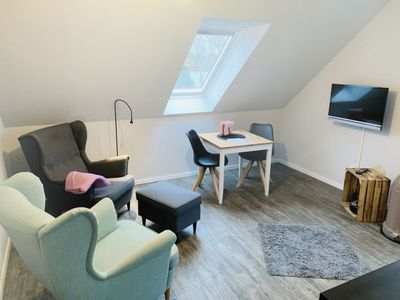 Photo for Apartment Marit in Norden - 2 persons, 1 bedrooms