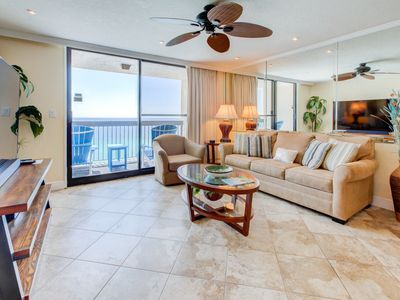 Photo for SunDestin 1208 - Book your spring getaway!