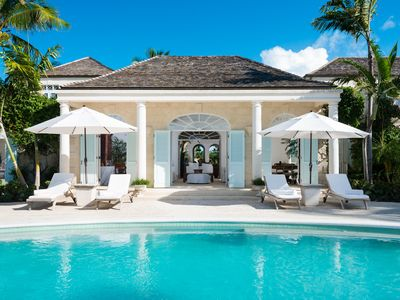 Photo for 5BR Villa Vacation Rental in Leeward Settlement, Caicos Islands
