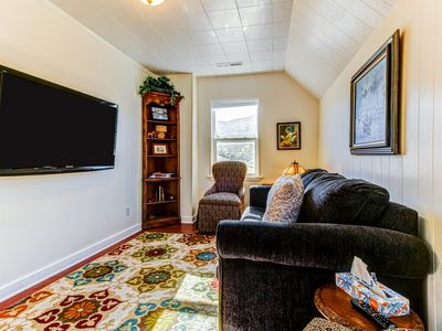 Photo for Charming & historic home in downtown Cedar City - Shakespeare Festival lodging!