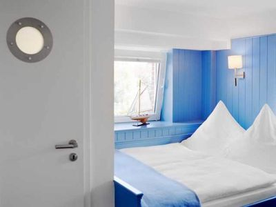 Photo for Small Double Room - Long Island House Sylt - Hotel garni