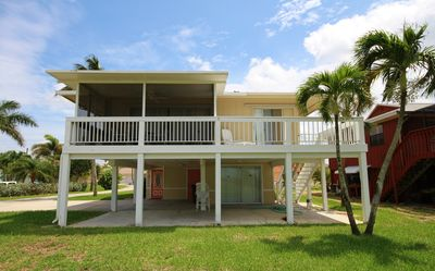 Photo for 7946 Estero Blvd., Upstairs
