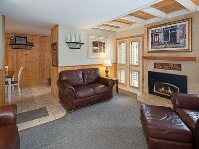 Photo for Cozy 2 bedroom in the Heart of Sun Valley