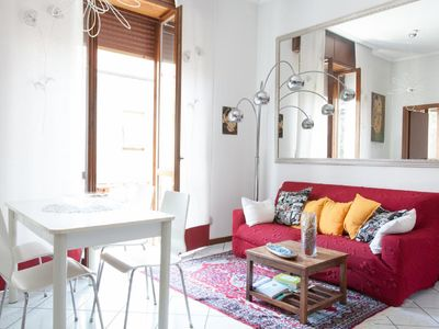 Photo for Expo Milano apartment of 60 square meters