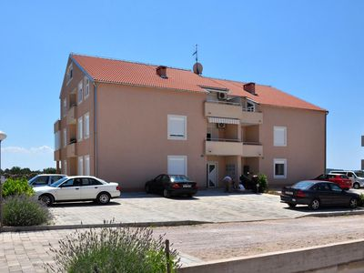 Photo for Apartment in Vodice (Vodice), capacity 4+3