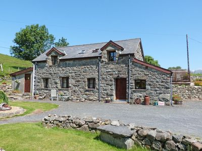 Photo for Bwthyn Wnion - Two Bedroom House, Sleeps 4