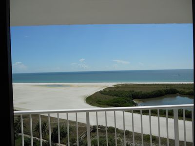 Photo for Beautiful Beachfront Condo at Tigertail Beach