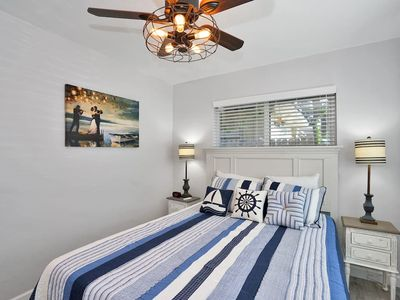 Photo for HGTV Inspired ★Entire 1/1 with PRIVATE BACKYARD!!★