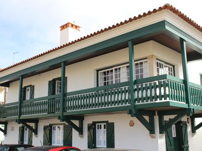 Photo for São Pedro de Moel - Beautiful Traditional Cottage on the Beach - Sea View