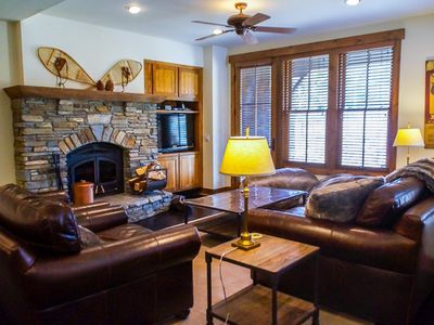 Photo for Snowcreek Lodges Luxury Condo - Listing #395