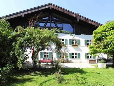 Photo for Holiday home for 15 guests with 360m² in Dießen am Ammersee (119680)