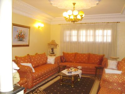 Photo for 1BR Villa Vacation Rental in Agadir, Souss-Massa