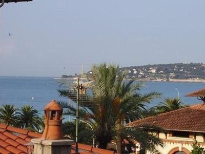 Photo for 2-room apartment, city centre, sea view, 200 m away from the beaches