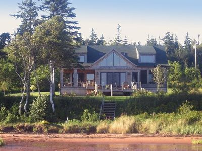 Howe Bay Beach House