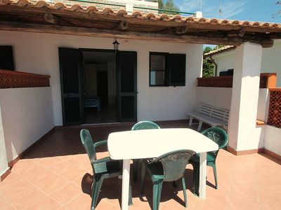 Photo for One bedroom Villa, sleeps 3 in Camella with Air Con and WiFi