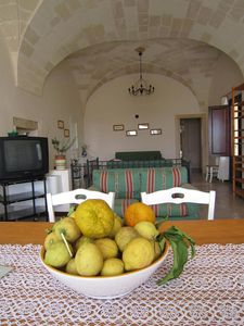 Photo for 4BR House Vacation Rental in Montesano Salentino