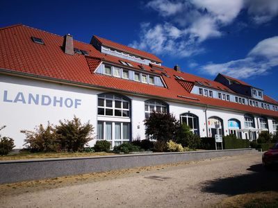 Photo for 1BR Apartment Vacation Rental in Stolpe auf Usedom