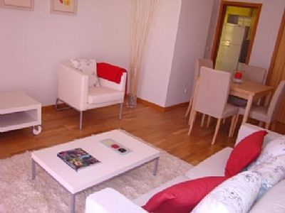 P14041: Apartment In Albufeira Marina With 2 Bedrooms Only ... - 8125162