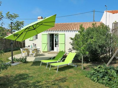 Photo for Vacation home Ptitmissher (IDN141) in Ile de Noirmoutier - 4 persons, 2 bedrooms