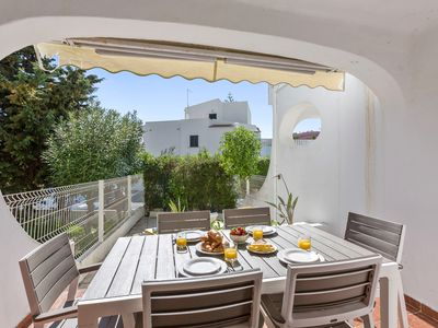 Photo for 2 Bedroom Apartment with Terrace near Beach in Albufeira