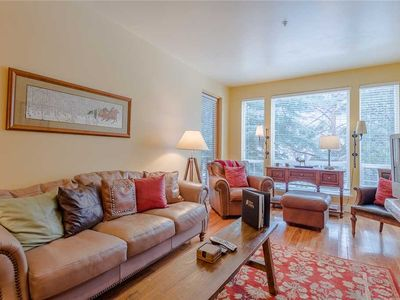 Photo for Snowstar Condo close to Bald Mt with fitness room & hot tub