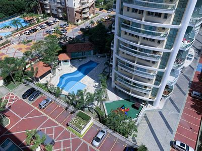 Photo for CaviRio - Flat with services - Barra da Tijuca