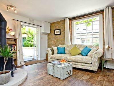 Photo for 2 bedroom accommodation in West Milton