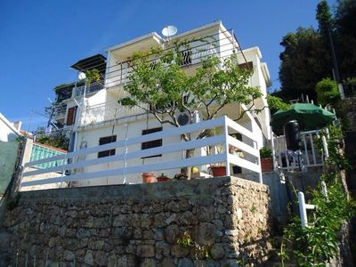 Photo for 3BR Apartment Vacation Rental in Omiš