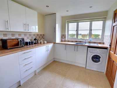 Photo for Vacation home Walnut in Folkestone - Dover - 4 persons, 2 bedrooms