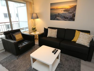 Photo for Sonderland Apartments - Mandalls gate 12 (Sleeps 5 - 1 BR)