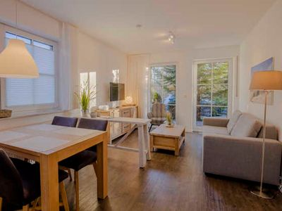Photo for 3-room apartment north - EG - BUTZ home