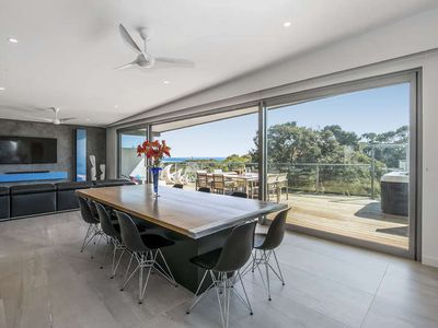 Photo for A Brand new luxurious home directly across from Whitecliffs/Tyrone reserve and beach