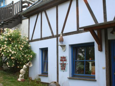 Photo for Quaint Apartment in Retschow on an Estate