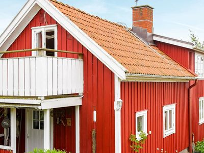 Photo for 4 person holiday home in Rönnäng