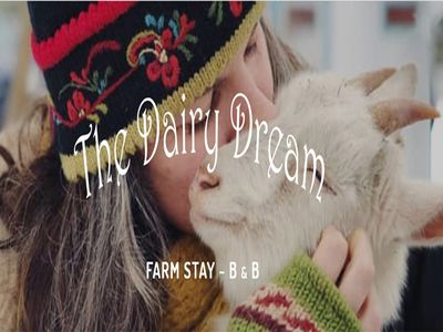 Photo for The Dairy Dream Farm Stay ~  It's Udderly Perfect!