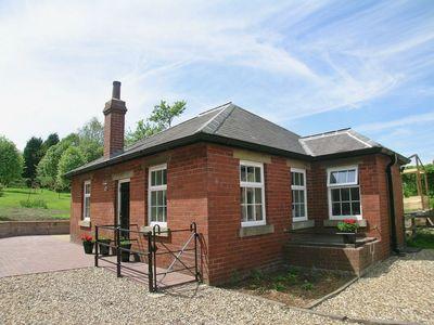 Photo for 2 bedroom property in Rothbury. Pet friendly.