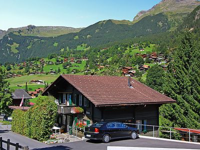 Photo for Apartment Anna in Grindelwald - 4 persons, 2 bedrooms