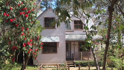 Photo for Matildas of Leura charming self-contained cottage