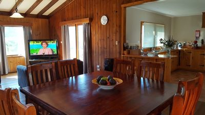 Photo for Cradle Alpine Retreat : - Cradle Cottage (2 bedrooms)